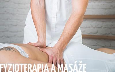 Fyzioterapia a masáže Trnava Miro Laluha