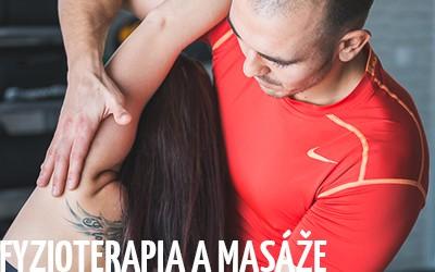 Fyzioterapeut Trnava